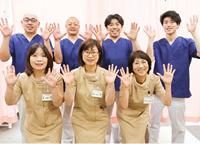 富田林市くめ鍼灸整骨院のスタッフ