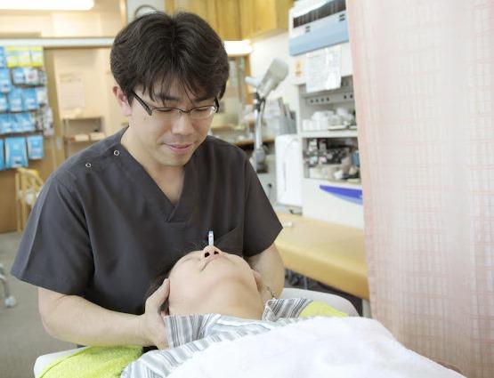 富田林大阪狭山市 金剛駅近くであごの治療を考えている方はくめ鍼灸整骨院へ