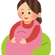 富田林大阪狭山 金剛駅近くのくめ鍼灸整骨院の妊活、逆子治療で安産を目指しましょう