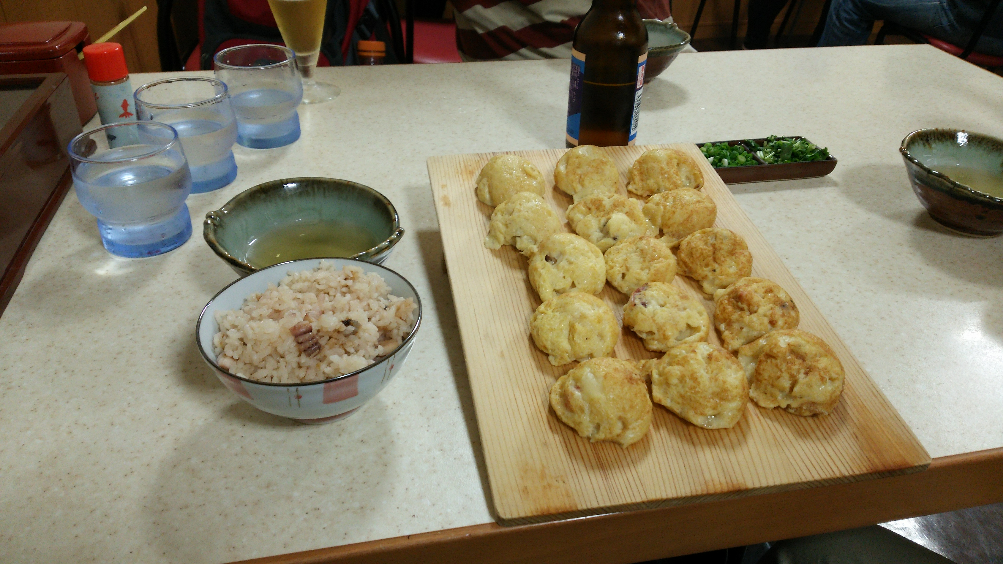 富田林,大阪狭山市にお住まいで食べ歩きや旅行を楽しみたい方はくめ鍼灸整骨院へ