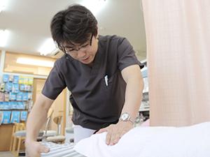 富田林大阪狭山市 金剛駅で身体の不調でお困りの方は確実な技術で定評のあるくめ鍼灸整骨院へ