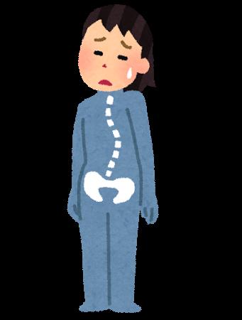 富田林市大阪狭山市で身体の歪みが気になる方は早めの処置がいいですよ。くめ鍼灸整骨院