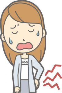 富田林,大阪狭山市で腰が痛むヘルニアでお困りの方はくめ鍼灸整骨院で施術しませんか。
