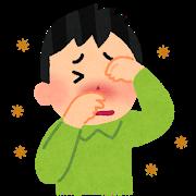 富田林市大阪狭山市で花粉症でお悩みの方はくめ鍼灸整骨院へ