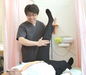富田林市・大阪狭山市で治療にこだわるくめ鍼灸整骨院