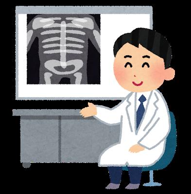 くめ鍼灸整骨院【富田林・大阪狭山 金剛駅】では事故後は必ず病院での診察を受けるようにシドしております。